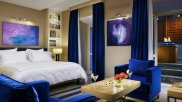 The First Hotel Rome : Jacuzzi Suite