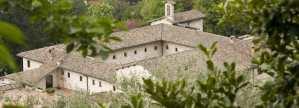 Park Hôtel ai Cappuccini, le charme d'un ancien monastère en Ombrie