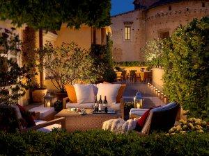 Hôtel Capo d'Africa, près du Colisée Rome Italie