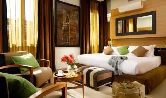 Babuino 181, boutique hotel de luxe Rome Italie