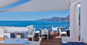 Casa Angelina Lifestyle Hôtel à Praiano sur la Côte Amalfitaine, Italie