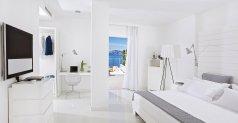 Casa Angelina Boutique Hotel Praiano Cote Amalfitaine : Chambre / Suite