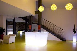 Correra 241, un «art hotel» au coeur de Naples Italie