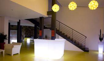 art hotel Naples Italie : Correra 241