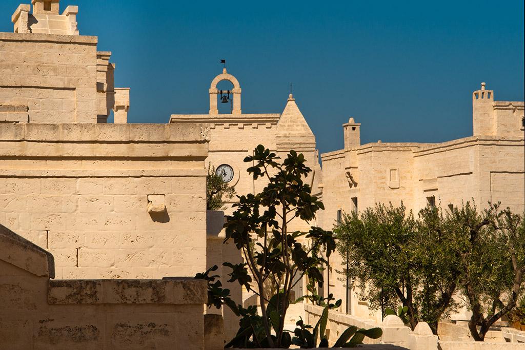 Borgo Egnazia, hotel 5 étoiles dans les Pouilles - Italie du sud