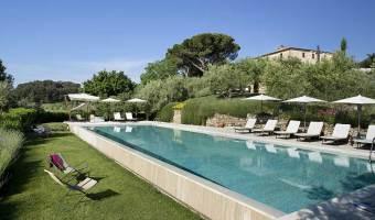 Piscine Hotel Poggio Piglia, Toscane Italie