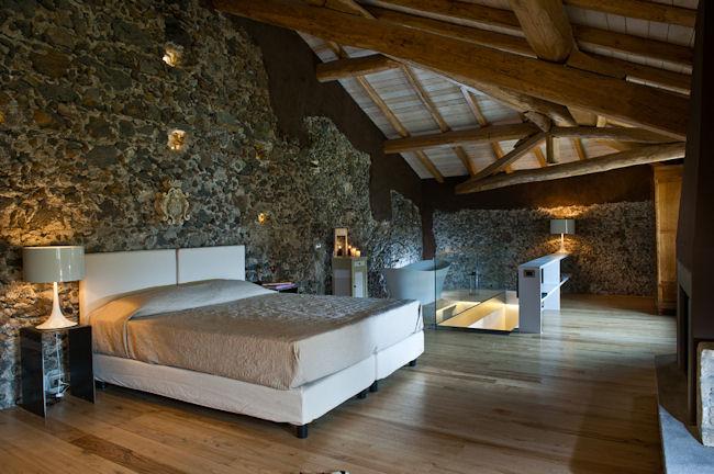 Chambre Amabile Estate Suite