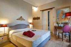 Boutique Hotel Monaci delle Terre Nere (Sicile) : Chambre