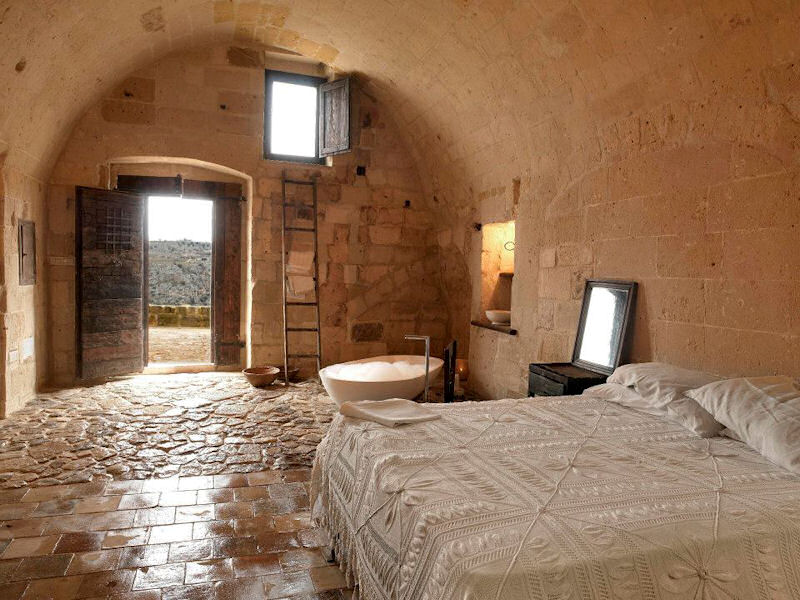 Grotta 15, Chambre Supérieure