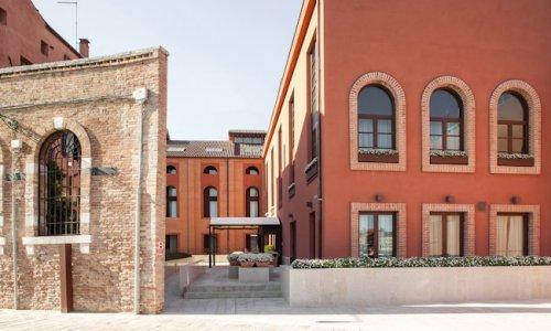 Un nouvel hôtel de luxe à Venise : LaGare Hotel Venezia, Murano Italie