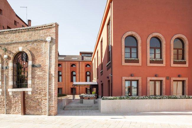 LaGare Hotel Venezia, Murano (Venise) Italie