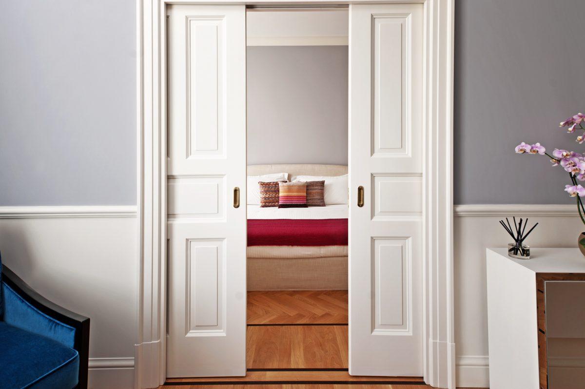 Chambre Master Grey (45m2)