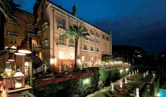 Palazzo Avino, hôtel de luxe Ravello - côte amalfitaine (Italie)