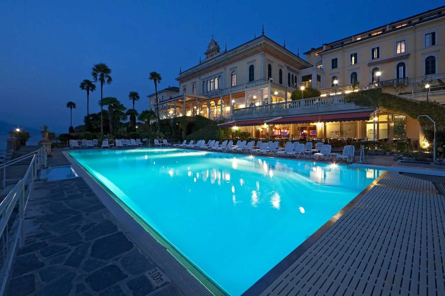 Italie hotel s lection des plus beaux h tels en italie for Hotel design italie