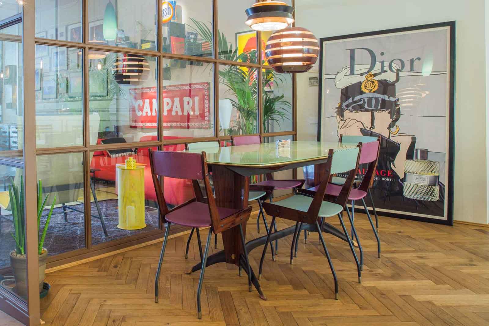 Hotel Trieste Vérone Italie : espace lobby