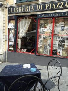 Cafe Libreria