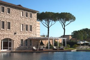 Hotel Terme Di Saturnia