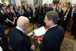 Staatbezoek President Napolitano aan Nederland. Terugblik!