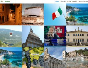 Wereldwijzer reisblog verkiezing!Mh2> ItalieNu doet mee aan de Reisblog Verkiezing 2015. De reisorganisatie Travel Active en reisplatform Wereldwijzer organiseren de zesde editie