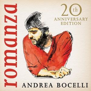 Romanza Anniversary Editie