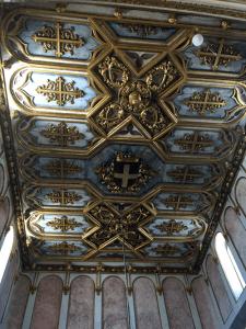 Plafond Kathdraal