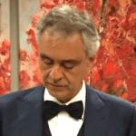 Andrea Bocelli collectie