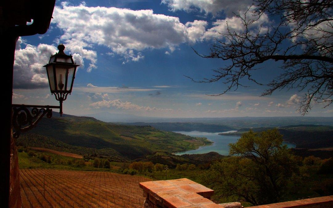 Titignano: een stukje paradijs in Umbrië