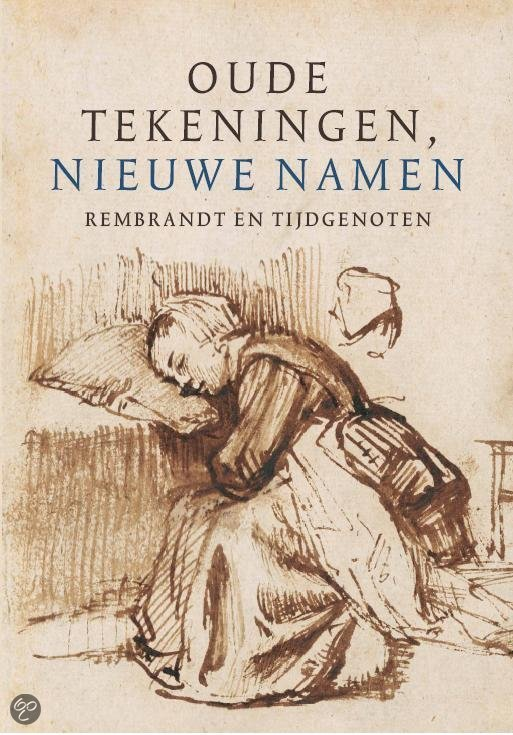 Cover Rembrandt of niet