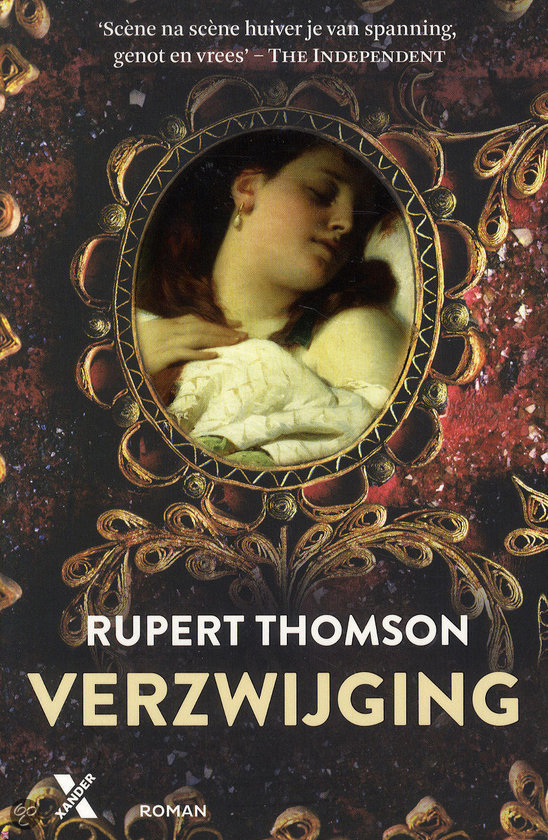 Verzwijging, Rupert Thomson