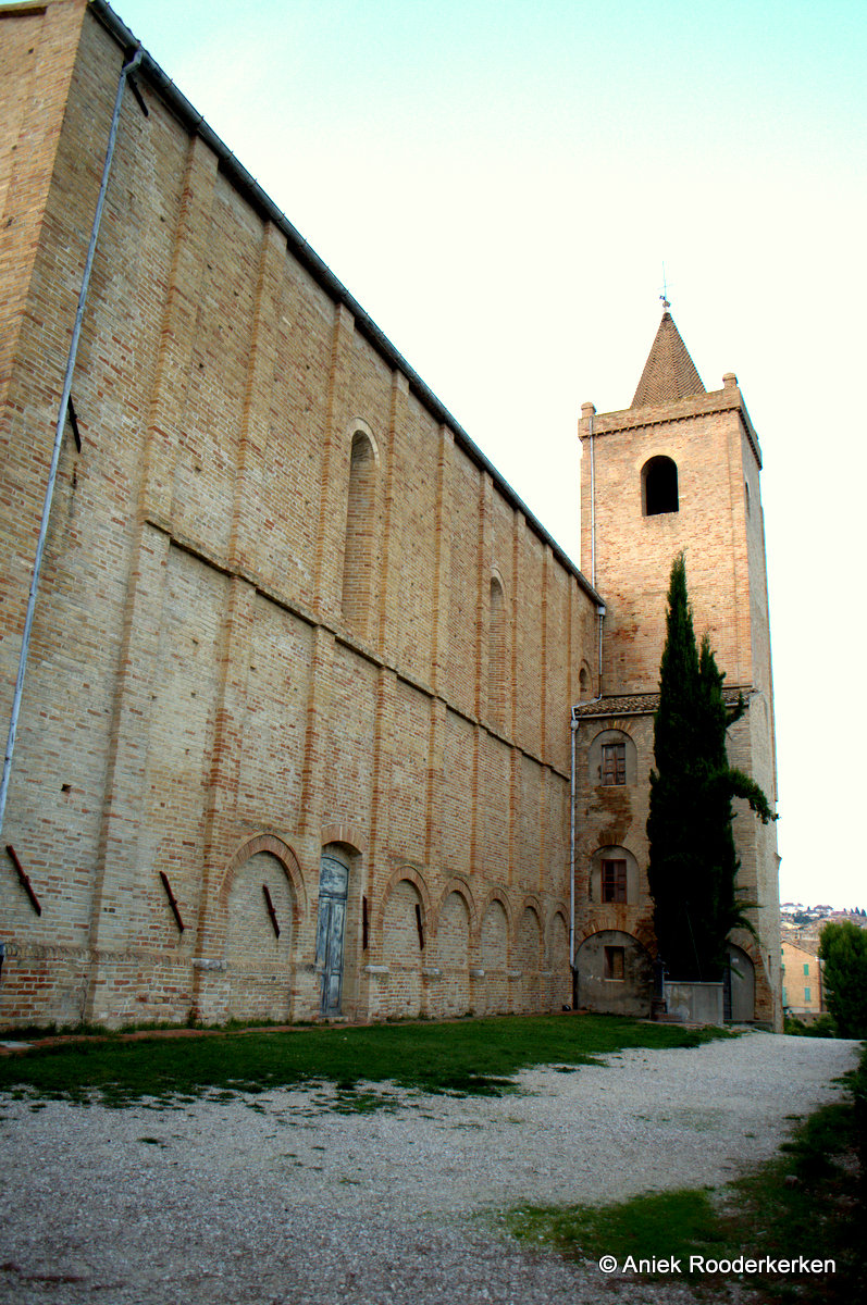 Chiesa di Santa Maria della Rocca