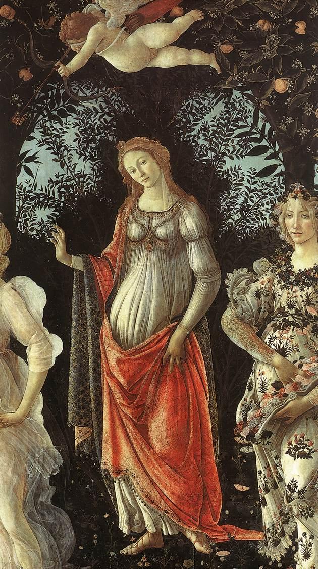 La-Primavera-Sandro-Botticelli-Uffizi-Florence-detail