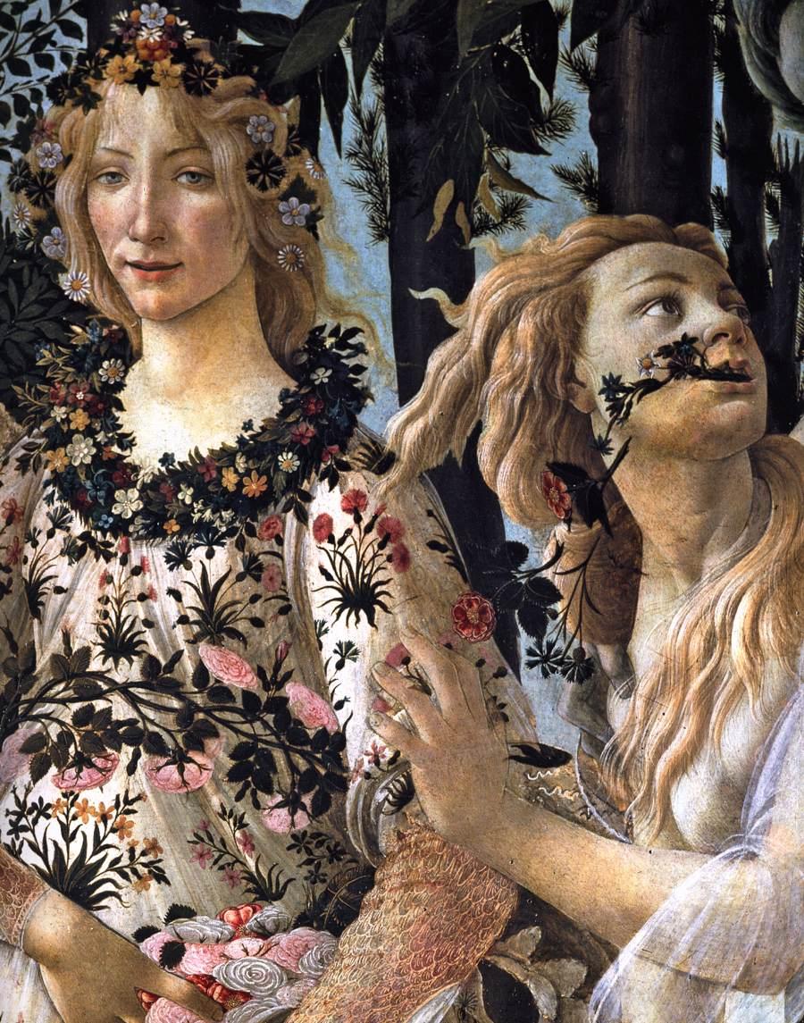 La-Primavera-Sandro-Botticelli-Uffizi-Florence-detail2