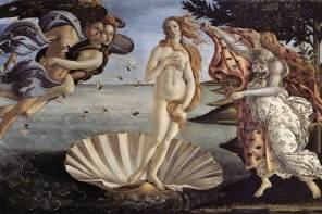 Dit zijn dé tentoonstellingen in de Uffizi in 2017!