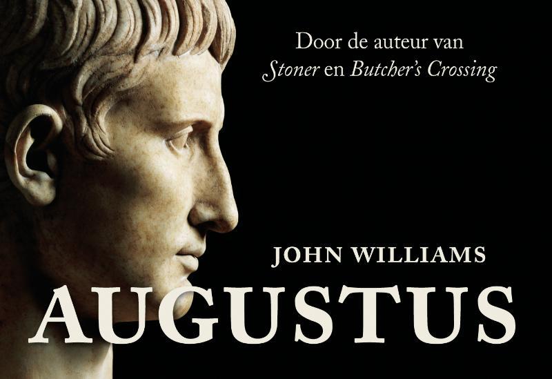 Augustus (dwarsligger), door John Williams