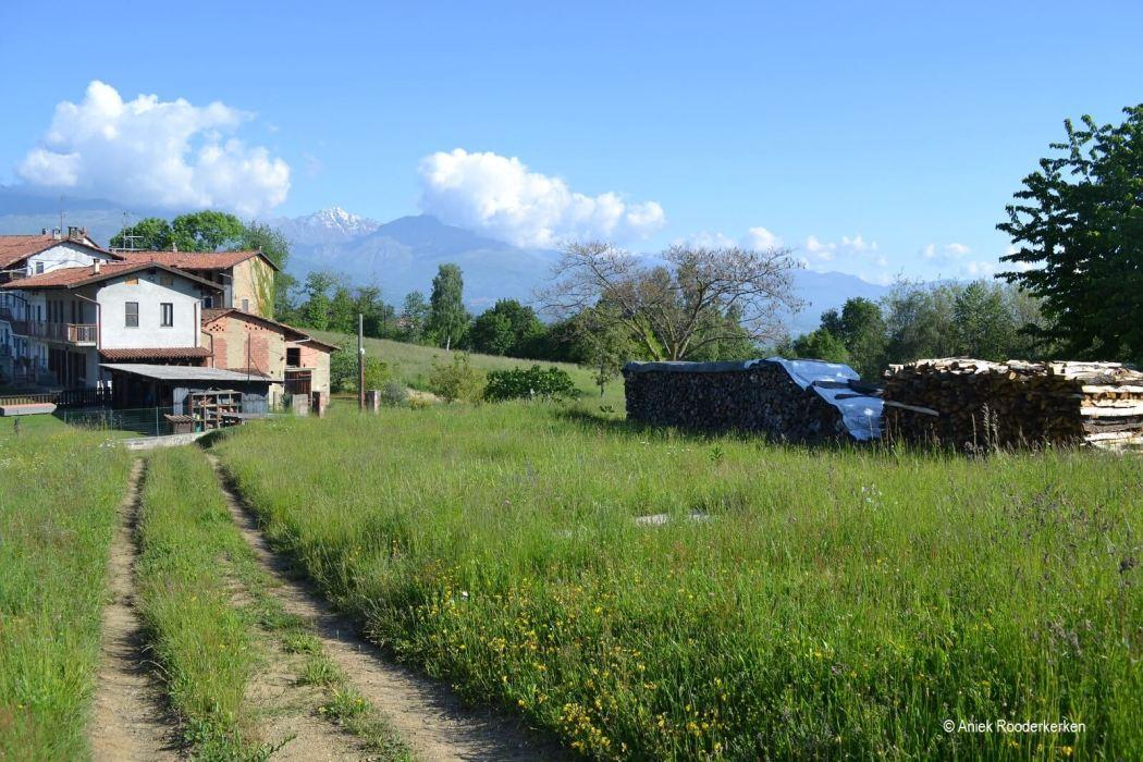 Casa Joop Piemonte, Italie