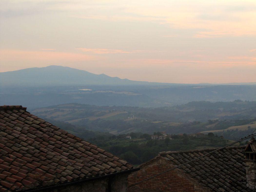 Casale del Passatore, Italië