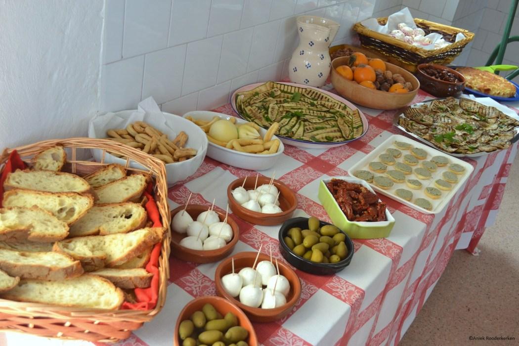 Typische gerechten in Puglia