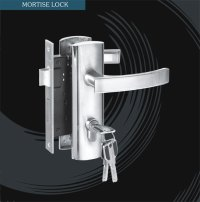 Mortise Handle locks, Stylish & Modern Mortise Handle ...