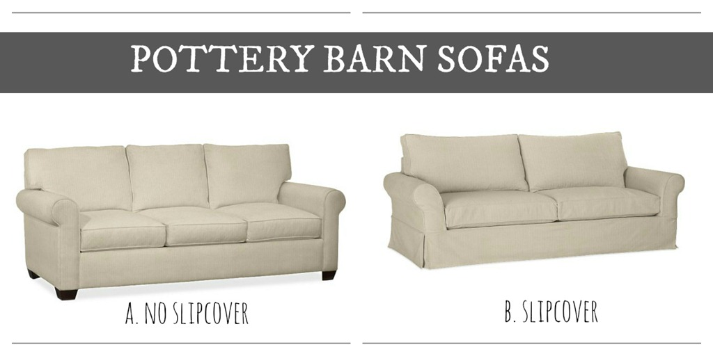 leather sofa like pottery barn southern motion power recliner decisions it all started with paint selections