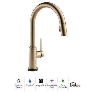 delta faucet gold trinsic jpg it all