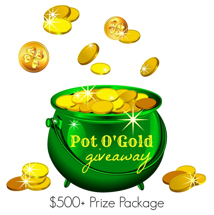 Do You Want a Pot OGold?