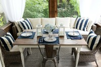 Nautical Table Setting - It All Started With Paint