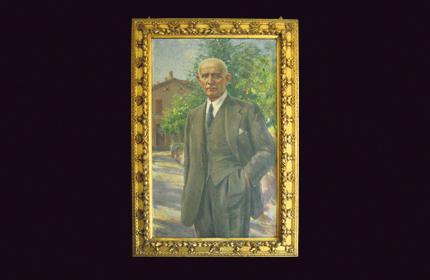 Comm. Cesare Besozzi