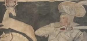Detail Tancredi and Doe