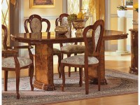Milady Italian Lacquer Dining Set - Italmoda Furniture Store