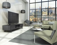 Contemporary Furniture Home Theater. 700696 home theater ...