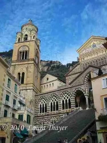 Duomo of Amalfi