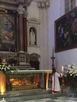 Saint Valentine of Terni