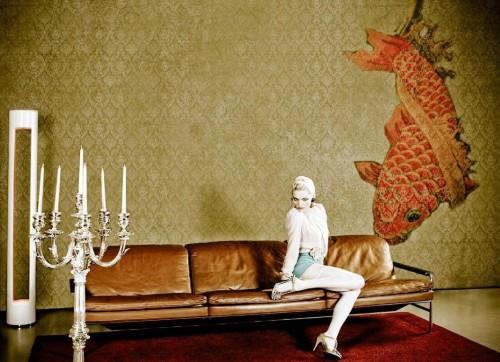 gio pagani, è un poliedrico architetto, viaggiatore. Wall Deco Presenta La Carta Da Parati Gio Pagani Wallpaper
