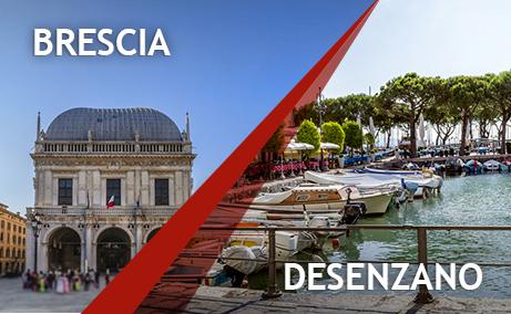 Treni Desenzano  Brescia Orari e Offerte Biglietti Treno  Italotrenoit